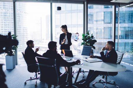 Business Kommunikation Englischkurs