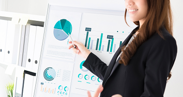 Management-Reporting Englischkurs Online Training
